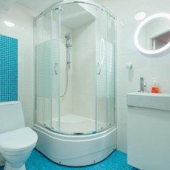 Art-hotel Zontik 2* Стандартный номер с различными типами кроватей фото 4