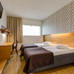 GO Hotel Snelli 3* Стандартный номер с разными типами кроватей фото 6