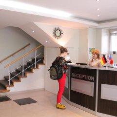 Отель Ваке питание