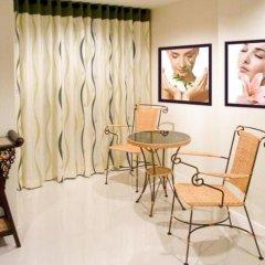 Отель Spa Guesthouse 2* Номер Делюкс с различными типами кроватей фото 25