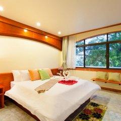 Отель ID Residences Phuket 4* Стандартный номер с двуспальной кроватью фото 27