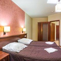 Отель Murowanica Польша, Закопане - отзывы, цены и фото номеров - забронировать отель Murowanica онлайн комната для гостей фото 4