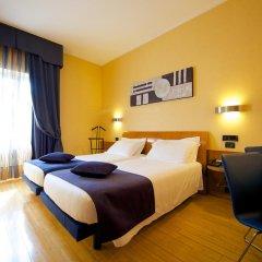 Best Western Hotel Luxor 3* Стандартный номер с различными типами кроватей фото 4