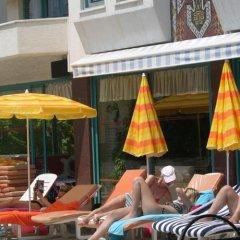 Отель Lila Apart Alanya фото 7