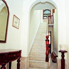 Отель Townhouse At Frederick Ponsonby Street Гзира интерьер отеля