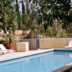 Orkinos Турция, Патара - отзывы, цены и фото номеров - забронировать отель Orkinos онлайн бассейн фото 3
