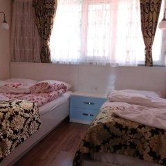 Отель Tulip Guesthouse 2* Стандартный номер с различными типами кроватей