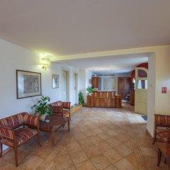 Отель Slaby&Bambur Residence Castle интерьер отеля