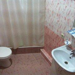 Гостиница Русь (Геленджик) 3* Номер Комфорт с различными типами кроватей фото 2