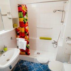 Отель DnD Apartments Buda Castle Венгрия, Будапешт - отзывы, цены и фото номеров - забронировать отель DnD Apartments Buda Castle онлайн ванная фото 2