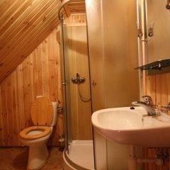 Гостиница Blizzard ванная
