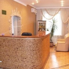 Гостиница Эдельвейс интерьер отеля фото 2