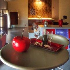 Отель Finca La Viriñuela Фуэнтес-де-Леон интерьер отеля фото 2
