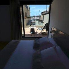Отель Apartaments Plaça del Vi Апартаменты с различными типами кроватей фото 17
