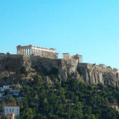 Отель Athens Cypria Hotel Греция, Афины - 2 отзыва об отеле, цены и фото номеров - забронировать отель Athens Cypria Hotel онлайн фото 2
