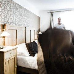 Отель Archibald At the Charles Bridge 4* Стандартный номер с различными типами кроватей фото 7