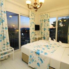 Dantela Butik Hotel 3* Номер Делюкс фото 5