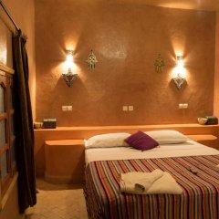 Отель Casa Hassan Марокко, Мерзуга - отзывы, цены и фото номеров - забронировать отель Casa Hassan онлайн комната для гостей фото 2