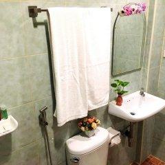 Отель Goldsea Beach 3* Стандартный номер с различными типами кроватей фото 3