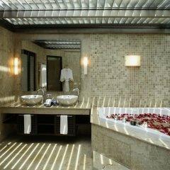 Отель IndoChine Resort & Villas 4* Вилла с разными типами кроватей фото 14