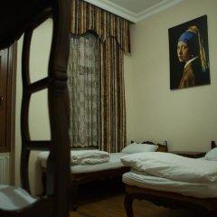 Chambers Of The Boheme - Hostel Кровать в общем номере двухъярусные кровати фото 14