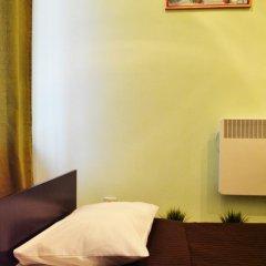 Гостиница Пафос на Таганке Номер Комфорт с разными типами кроватей фото 10