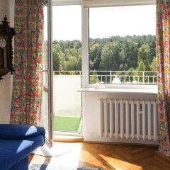 Отель Apartmenty Holiday Сопот комната для гостей фото 2