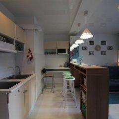 Апартаменты Studio Shkapino 11 в номере фото 2