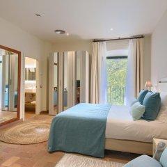 Hotel El Convent de Begur 4* Стандартный номер с различными типами кроватей