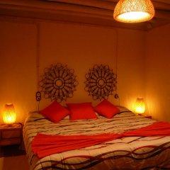 Отель Cortijo Pilongo комната для гостей фото 2
