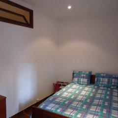 Отель A Casa dos Padrinhos Стандартный номер 2 отдельные кровати фото 3