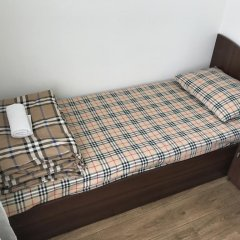 Fox Hostel Стандартный номер разные типы кроватей фото 2