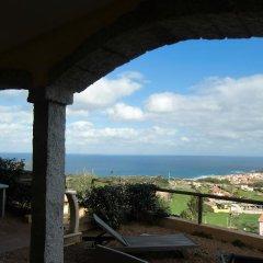 Отель Domus Sarda Кастельсардо пляж фото 2