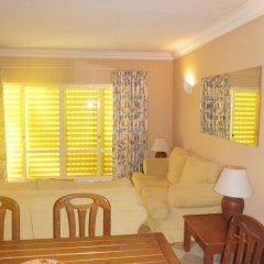 Отель Luz Ocean Club комната для гостей фото 5