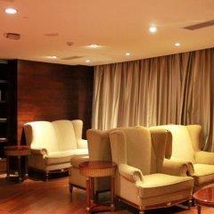 Central Hotel Shanghai развлечения