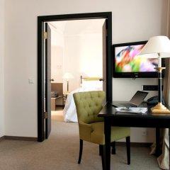 Hotel Elbflorenz Dresden 4* Стандартный номер с различными типами кроватей фото 4