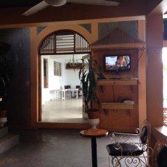 Отель The View Guest House Ямайка, Монтего-Бей - отзывы, цены и фото номеров - забронировать отель The View Guest House онлайн интерьер отеля