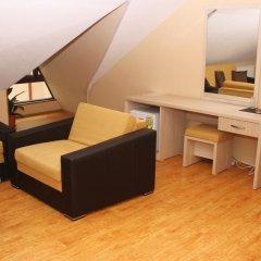 Отель Nitsa Люкс с различными типами кроватей фото 10