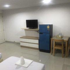 Siam Privi Hotel 3* Стандартный номер с 2 отдельными кроватями фото 2