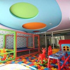 Отель Crown City детские мероприятия фото 2