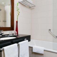 Гостиница Sokos Olympia Garden 4* Стандартный номер с двуспальной кроватью фото 2