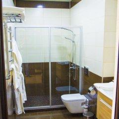 Гостиница Кавказская Пленница Стандартный номер с различными типами кроватей фото 28