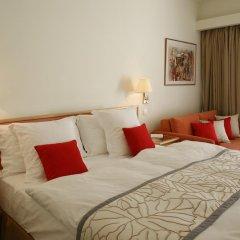 Amathus Beach Hotel Rhodes 5* Стандартный номер с различными типами кроватей фото 9
