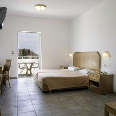 Lindos View Hotel комната для гостей фото 4