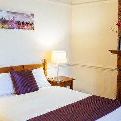 Pymgate Lodge Hotel 3* Стандартный семейный номер с двуспальной кроватью фото 5