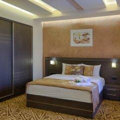 Aghveran Ararat Resort Hotel 4* Стандартный номер с различными типами кроватей