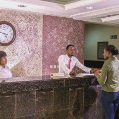 Beni Gold Apartment Hotel Лагос спа фото 2