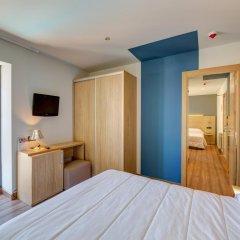 Hotel Astuy удобства в номере