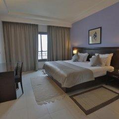 Le Corail Suites Hotel 4* Стандартный номер с различными типами кроватей фото 4