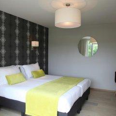 Alp de Veenen Hotel 3* Стандартный номер с 2 отдельными кроватями фото 2